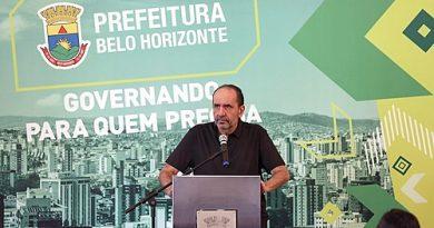 Covid: Prefeitura de Belo Horizonte determina fechamento de atividades não essenciais