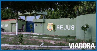 Detentos iniciam rebelião na Penitenciária Irmão Guido em Teresina