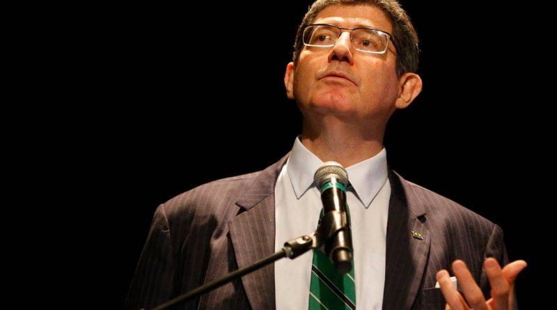 Ex ministro Joaquim Levy será diretor de estratégia econômica do Safra