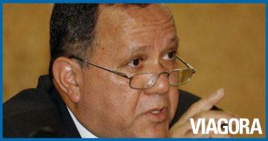 Ex ministro Silas Rondeau é alvo de operação da Polícia Federal