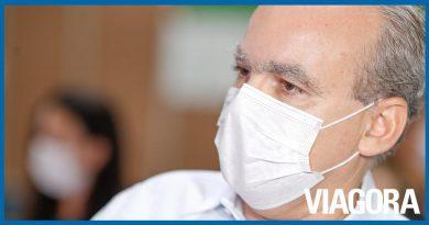 Firmino autoriza abertura de serviços de fisioterapia em Teresina