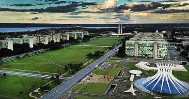 Governo do Distrito Federal decreta estado de calamidade pública, mas afrouxa regras