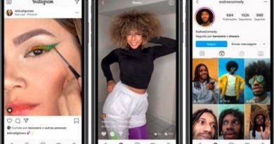 Instagram lança no Brasil ferramenta de vídeo para minar o TikTok