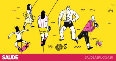 Menos sedentarismo, mais obesidade: a saúde brasileira mudou em uma década