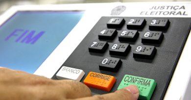Ministério Público defende manter em outubro as eleições municipais deste ano
