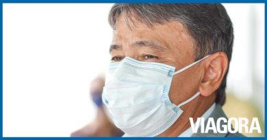 Wellington Dias diz que quem não usar máscara será multado