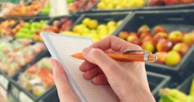 14 dicas de como diminuir os gastos na hora de ir às compras no supermercado