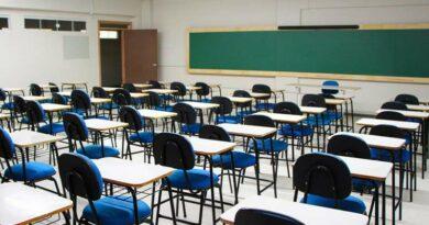 Aulas presenciais em escolas do município retornam em setembro