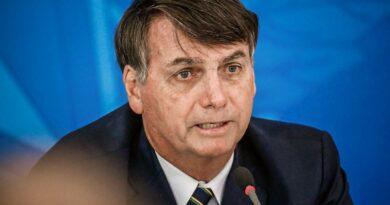 Bolsonaro veta e ampliação no auxílio emergencial é negada » FDR   Terra