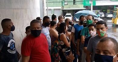 Brasil mantém pior cenário de crescimento da covid 19 e registra 1.254 mortes em 24h