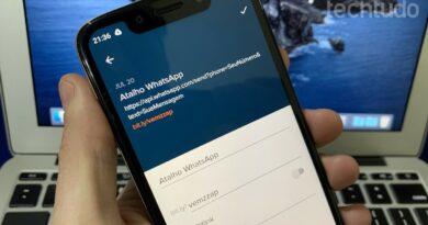 Como encurtar link do WhatsApp pelo celular com o Bit.ly