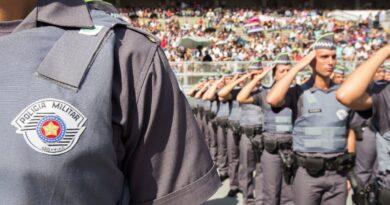 Concurso Polícia Militar: Piso salarial será analisado pelo Congresso