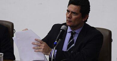 Contrato milionário beneficiou amigo de Moro durante a Lava Jato, afirma deputado