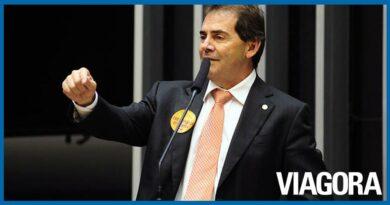 Deputado Paulinho da Força é alvo de operação da PF em Brasília