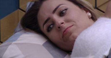 """""""Eu estava querendo ir nesse paredão, mas estou com medo"""", revela Paula"""