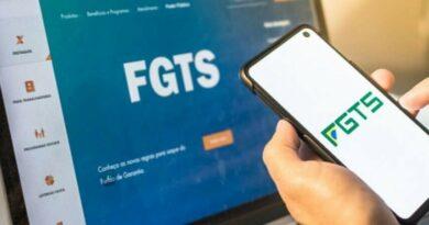 FGTS de R$1.045 está garantido mesmo com fim da medida que o criou » FDR   Terra