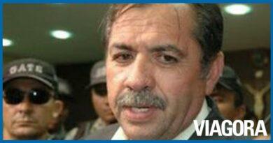 Juíza autoriza prisão domiciliar para ex coronel Correia Lima