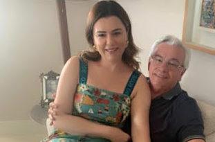 Marina Melo, filha do deputado estadual Arnaldo Melo, morre em São Luís