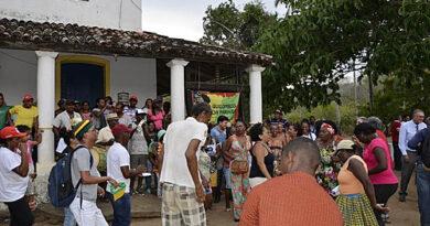Na Paraíba, projeto defende direitos de mulheres negras e quilombolas na pandemia