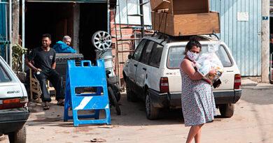 """Na zona sul de SP, movimentos populares entregam cestas para manter """"periferia viva"""""""