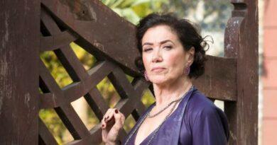 No Dia do Fã, Lilia Cabral lembra seus ídolos e agradece carinho