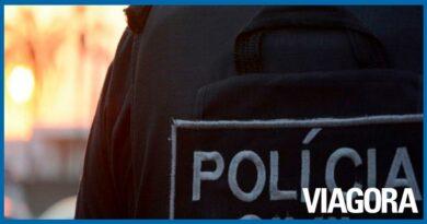 Polícia prende homem suspeito de estupro na cidade de Barras