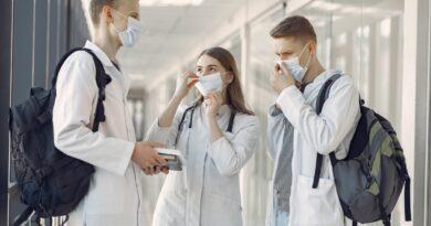 Prefeitura de Piên   PR vai contratar profissionais da saúde!