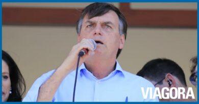 Presidente Bolsonaro visita Parque Serra da Capivara nesta quinta