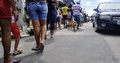 São Paulo vive séculos diferentes quando o assunto é o combate à covid 19