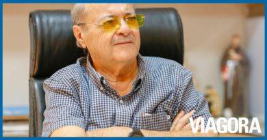 Silvio demonstra apoio a pré candidatura de Kleber Montezuma