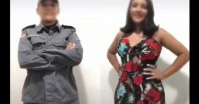 Tik Tok: Sindicância contra policiais militares está suspensa após liminar