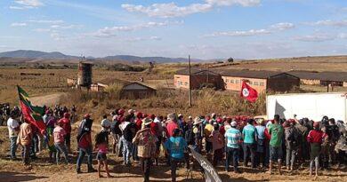 Acampamento do MST em MG vive incerteza após Zema pedir adiamento de despejo