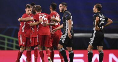 Bayern de Munique vence Lyon e garante lugar na final da Liga dos Campeões