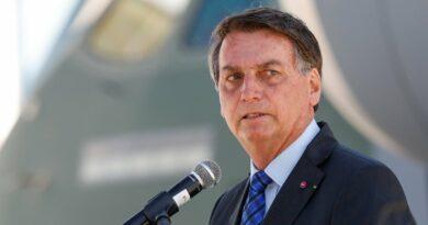 Bolsonaro deve decidir sobre nova prorrogação do auxílio emergencial