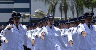 Concurso Aeronáutica EEAR: Curso de Formação de Sargento CFS 2 2021