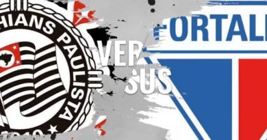 Corinthians x Fortaleza: saiba onde assistir a partida do Brasileirão Serie A