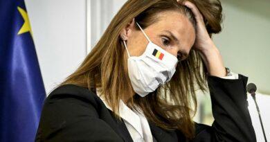 Covid 19: Bélgica volta a limitar os ajuntamentos