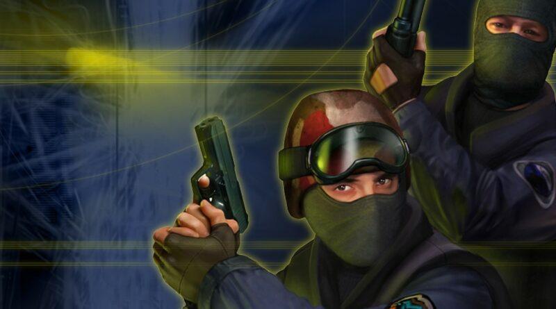 CS 1.6: como mudar arma para mão esquerda ou direita
