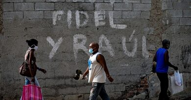 Cuba iniciará testes em humanos de vacina contra covid 19 na próxima semana