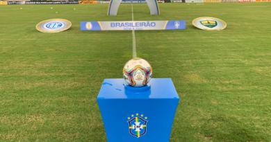 Cuiabá vence o Confiança pela Série B do Campeonato Brasileiro