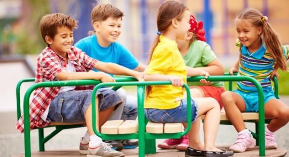 Dia da Infância: 10 princípios dos direitos das crianças