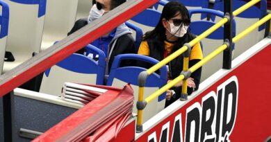Espanha desespera por turistas
