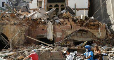 Governo libanês decreta estado de emergência em Beirute