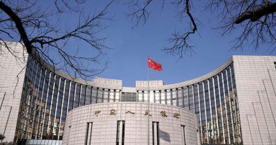 Grandes bancos da China se preparam para riscos da pandemia