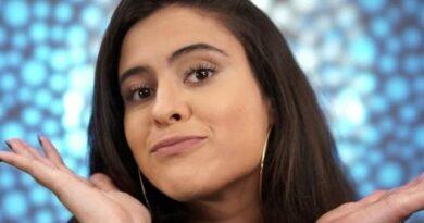 """Hana condena aproximação entre Alan e Carolina: """"Ele está perdendo a mão"""""""