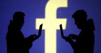 Internautas denunciam imagens de sexo explícito no Facebook