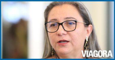 Ministério Público expede recomendação à prefeita Vilma Amorim