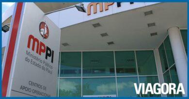 MP ajuíza ação civil contra a ex prefeita Rosilene Cipriana