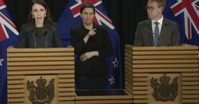 Nova Zelândia: Auckland volta ao confinamento