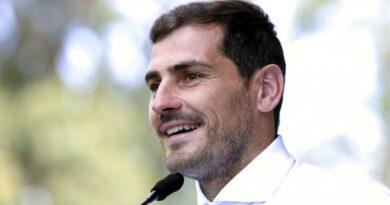O adeus de Iker Casillas